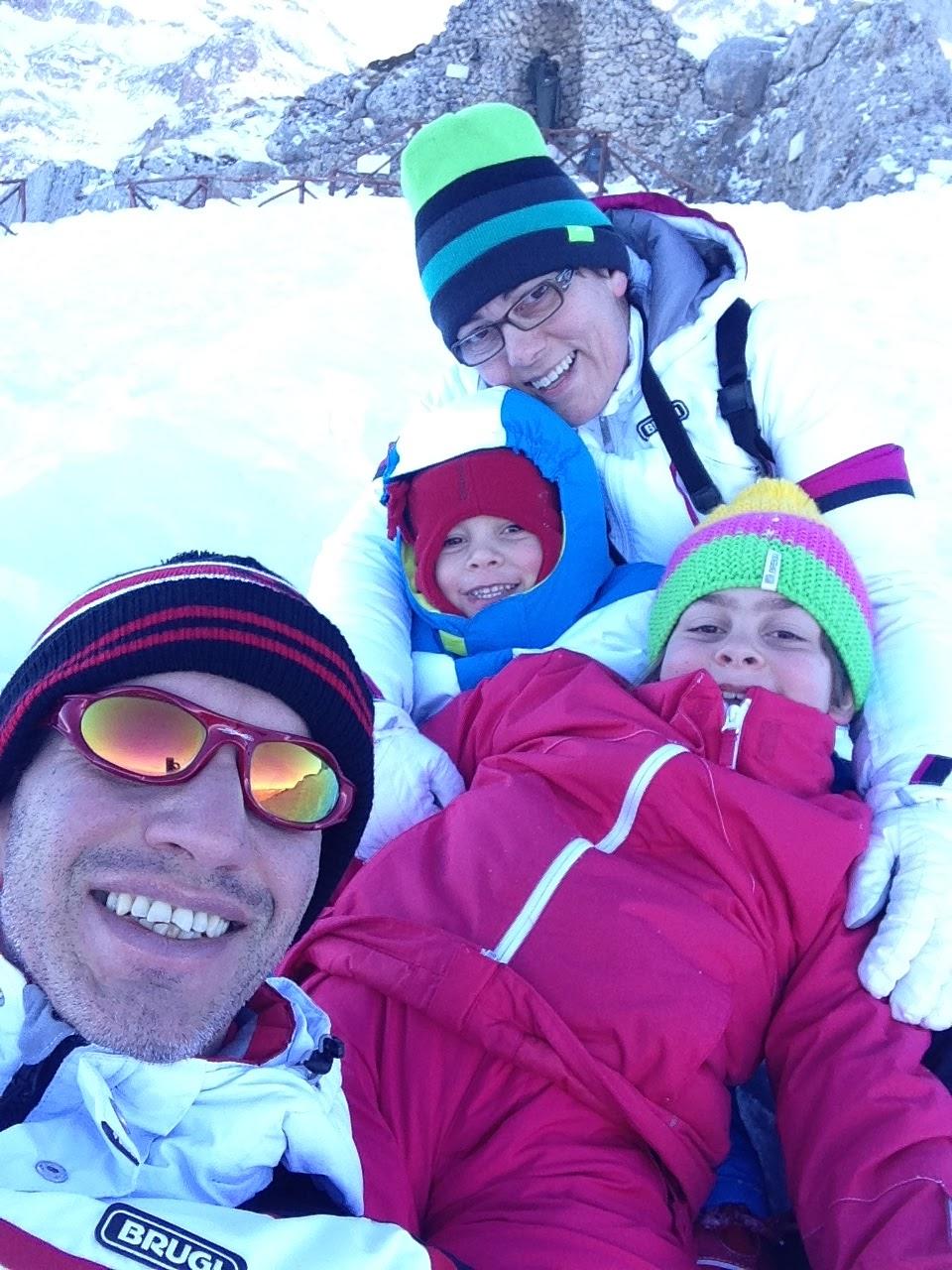 vacanze invernali 2015