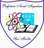 EEST Nº3 Prefectura Naval Argentina