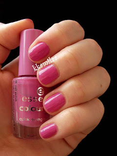 Essence Colour&Go nr 41 - Very Berry