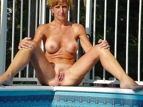фото голых жон