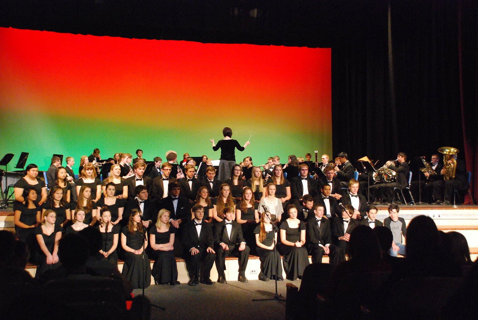 concert choir assignments Saline grades 5-8 choirs home welcome to grades 5-8 choir concert dates, choir hand book, homework assignments.