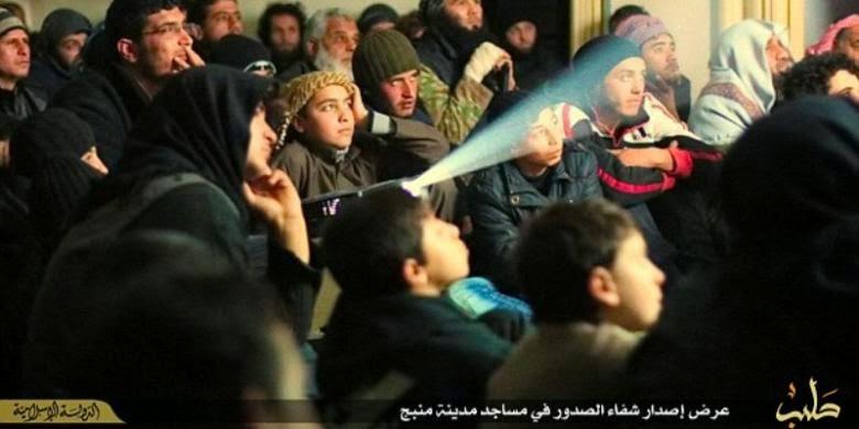 Berita Terkini Suriah Islam Times