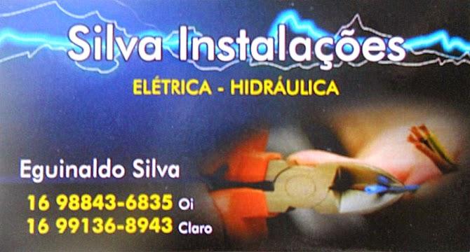 SILVA INSTALAÇÕES - SÃO CARLOS