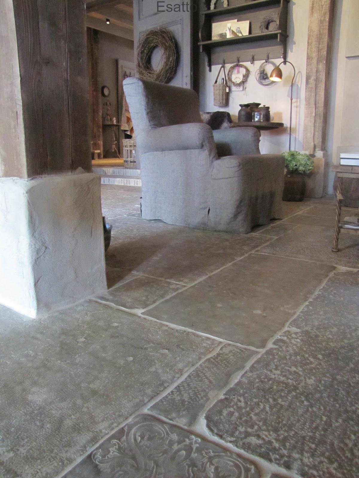 Castle Stone Floor : Esatto by ravensbergen castle stones
