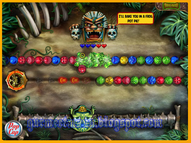 zuma deluxe free download for android tablet