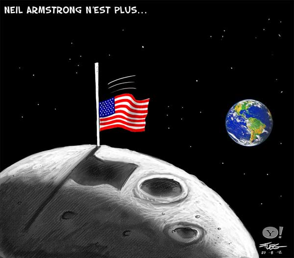 was neil armstrong a christian - photo #28