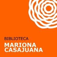 BIBLIOTECA MARIONA CASAJUANA (Barcelona)