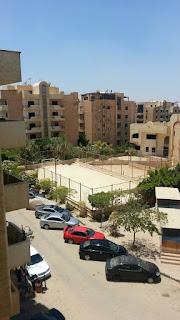 شقة للبيع بالتجمع الخامس داخل كمبوند حى عربية 150 متر سوبر لوكس 800000 جنية
