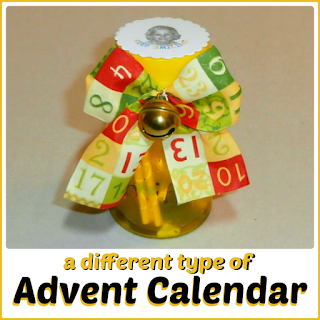 AdventCalendar wesens-art.blogspot.com