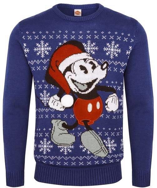Jersey de Navidades para hombre de la colección de Primark