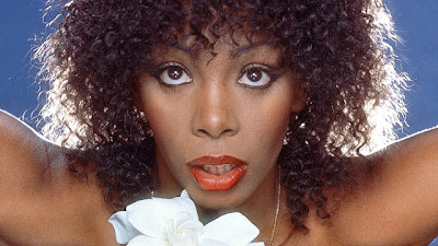 Donna Summer's Funeral Held