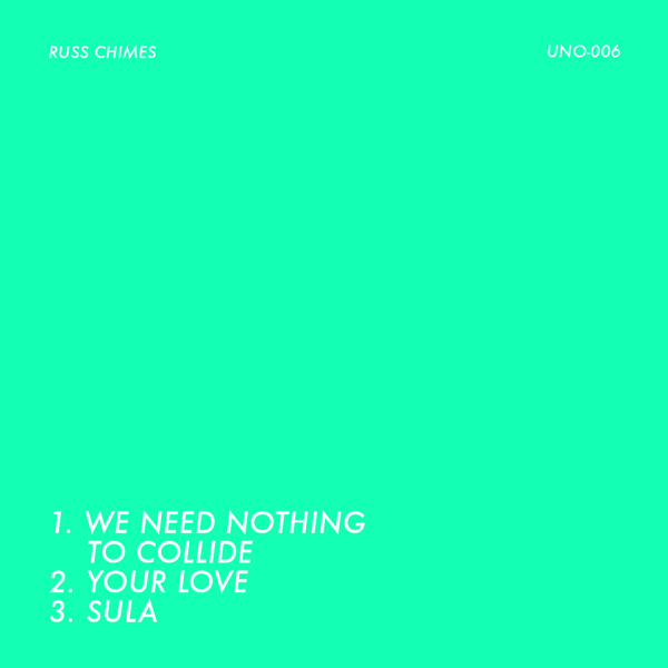 Russ Chimes - Sula EP