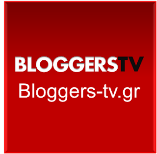 Bloggers tv, bloggerstv, bloggers-tv, logo