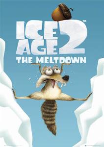 Kỷ Băng Hà 2: Băng Tan - Ice Age 2: The Meltdown poster