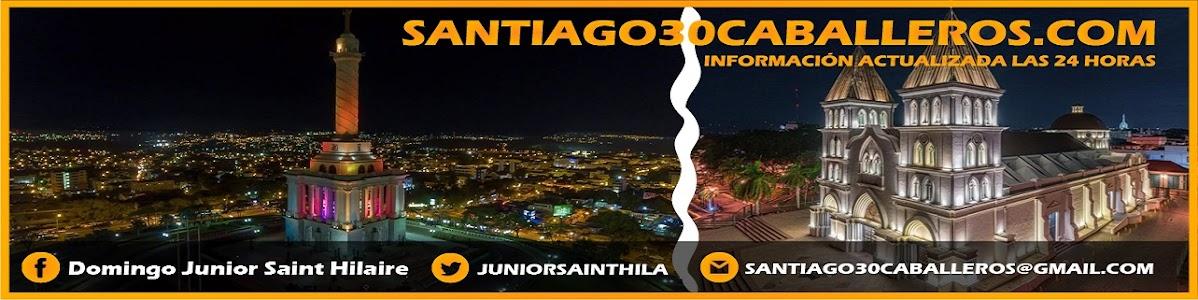 santiago30caballeros.com
