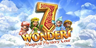 7 Wonders IV: Magical Mystery Tour [Exclusive FINAL]