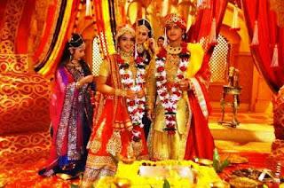 Foto Pernikahan Aajabde dan Mahaputra