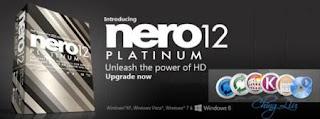 Nero 12 Platinum 12.0.02