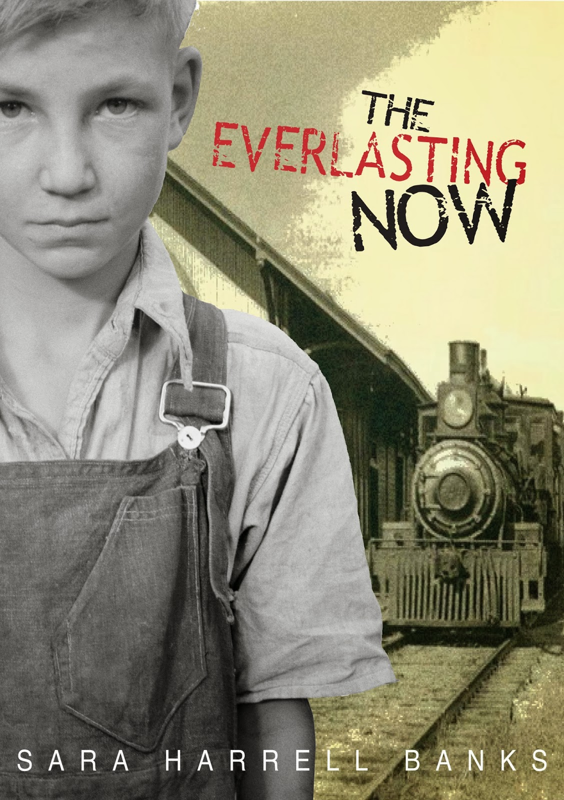 The Everlasting Now | Peachtree Publishers