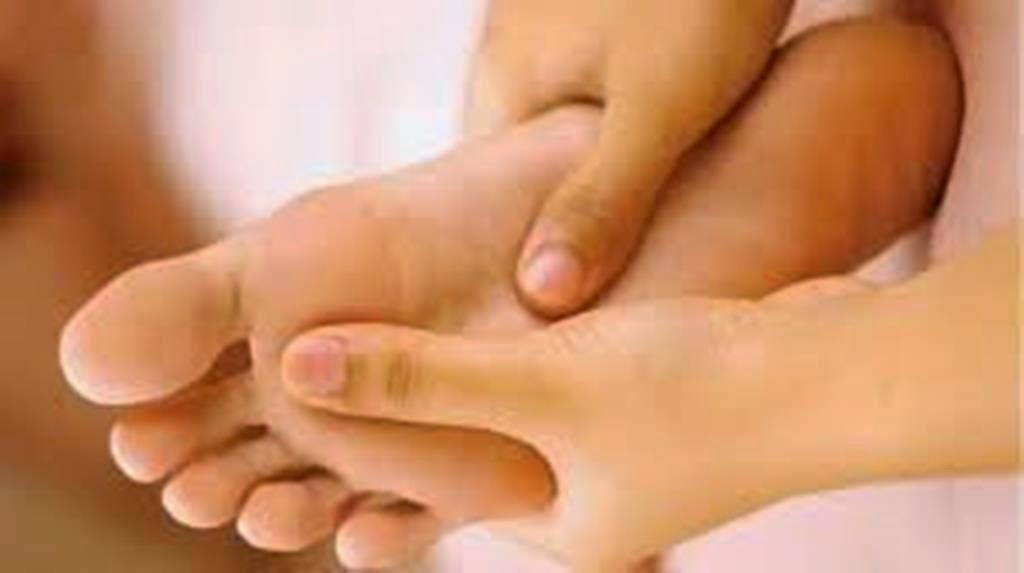 Kekurangan kalsium ketika hamil boleh menyebabkan kekejangan otot.