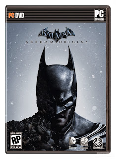 Batman Arkham Origins PC