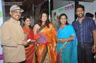Green-Trends-125th-Salon-Launch
