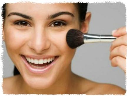 Como maquillarse limpieza de cutis - Como pintarse bien ...