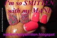 Wednesday's Smitten Mani