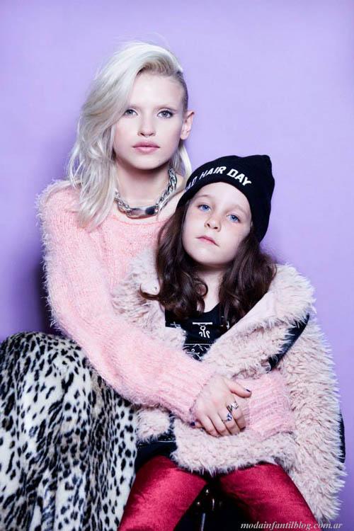 complot mini sacos niñas otoño invierno 2014