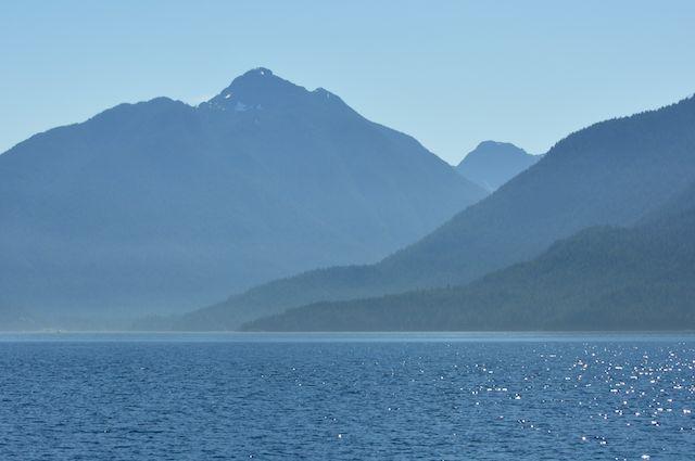 Johnstone Strait!! RobsonBightEcologicalPreserve