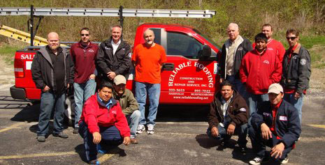 The Duradek Way Reliable Roofing Construction And Repair