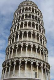 information on leaning tower of pisa