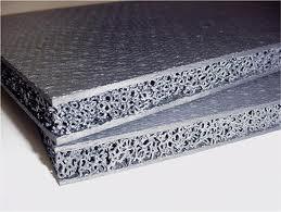 Materiales compuestos estructurales