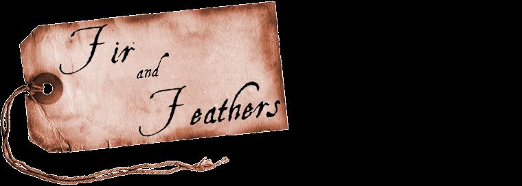 Fir & Feathers