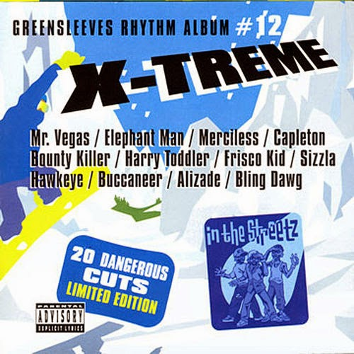 X-Treme Riddim