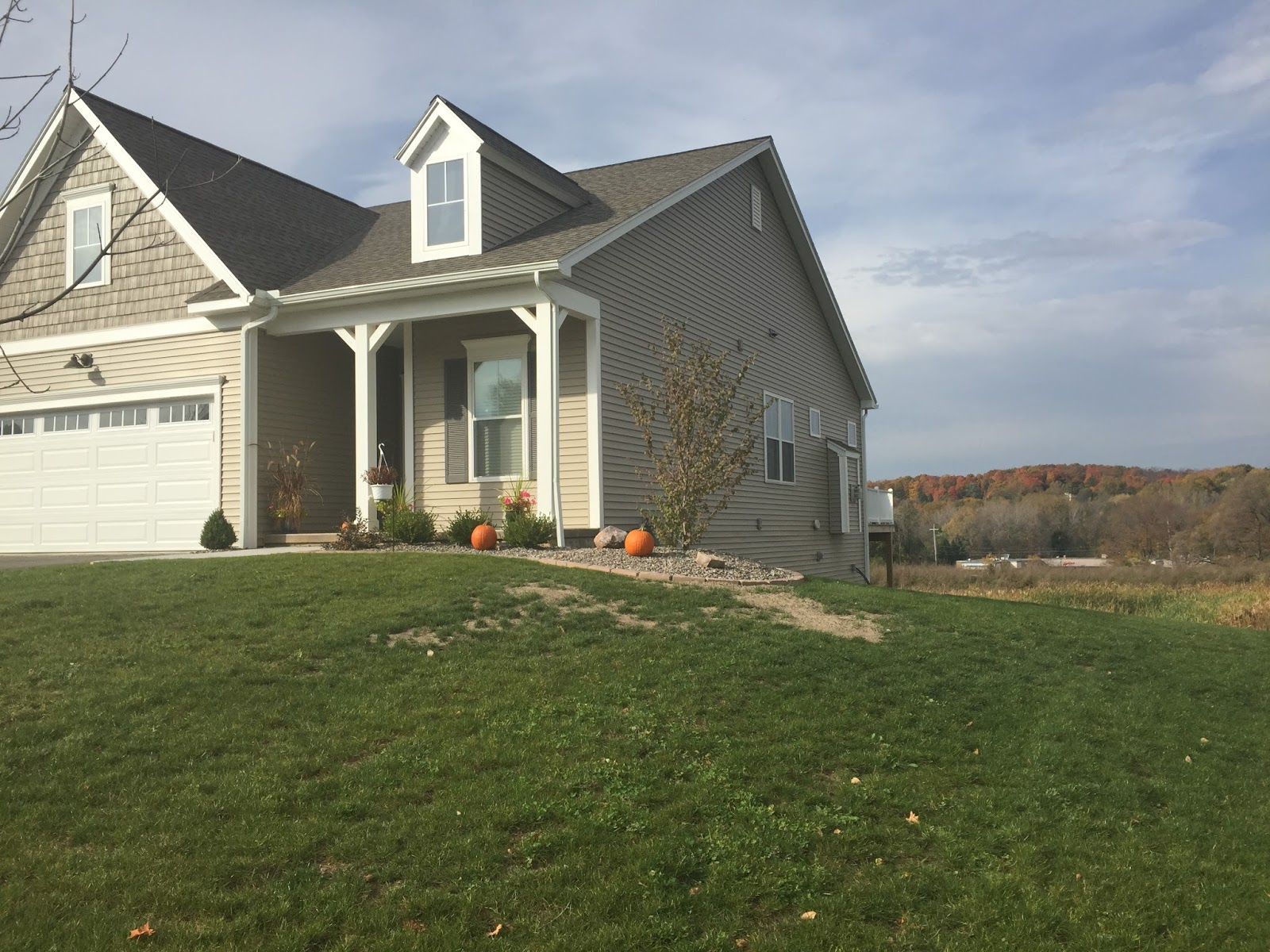 Stonebrook Townhomes Cottages Fairport Ny Apartment