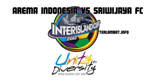 Hasil Pertandingan Arema VS Sriwijaya