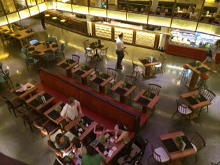 Delicious Tapas at Platea, Madrid by Appetit Voyage