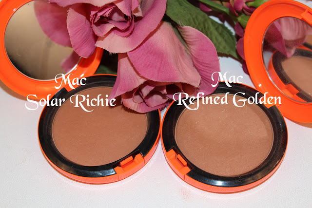Mac Solar Richie / Mac Refined Golden