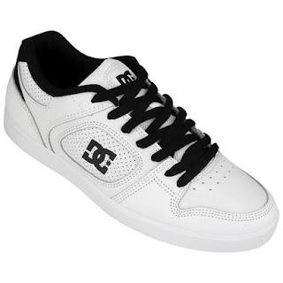 Tênis DC Shoes Union