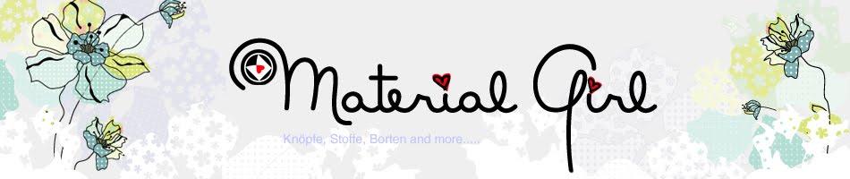 MILO Material Girl