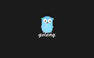 golang wallpaper