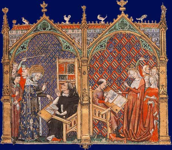 Idle speculations st eusebius of vercelli for Miroir des princes