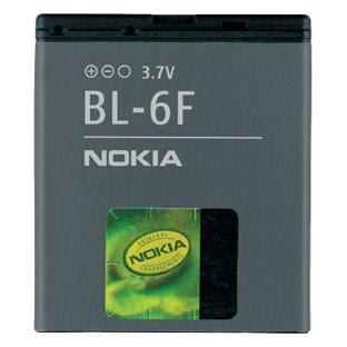 1293551964_151691141_2-Fotos-de--Bateria-Bl-6f-Bl6f-P-Celular-Nokia-N95-8gb-N78-2gb-1000mah Batterygate: o calcanhar de Aquiles da geração smartphone