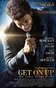 Get on Up (2014) - Movie Review