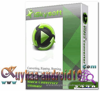 isky+video+converter+ultimate ISKYSOFT VIDEO CONVERTER ULTIMATE 4.0.0.1 FINAL
