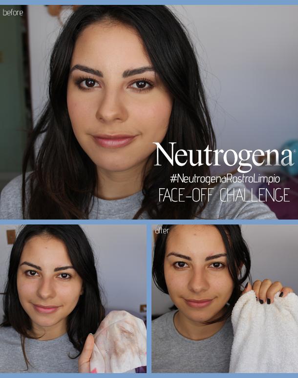 neutrogenarostrolimpio makeup remover towelettes