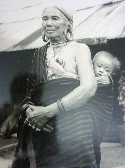 Thiếu nữ Đà Lạt xưa ở trần trong đời thường 7