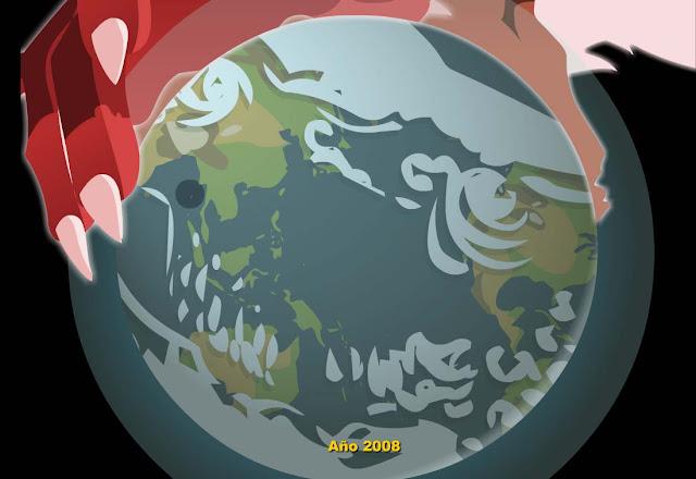 Misión posible: salvar la Tierra