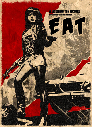 EAT: A Zombie Movie